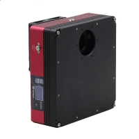 QHY814A Monochrome CCD Camera with 8-Position Filter Wheel