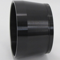 "Meade Large Thread SCT Adapter with 1.5"" Drawtube"