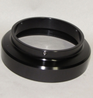 """Adapter 2.0"""" - 90x1mm Female Thread (fits Astro-Tech 6"""" and 8"""" Ritchey-Chrétien Telescopes)"""