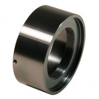 """Adapter 2.0"""" - 2.0x24tpi Female Thread, 1.280"""" L (fits Celestron & Meade Fork Mounted SCTs)"""