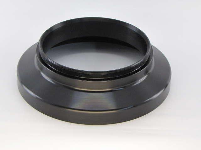 """Takahashi TOA 150"" 3.5"" tube adapter ring"