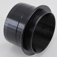 "2""Eye Piece Adapter with 2-24 SCT Threads"