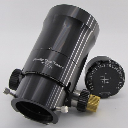 """TeleVue - 76"" Feather Touch Focuser kit..."