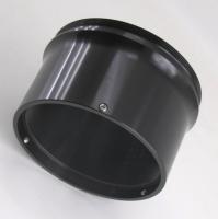 Tube adapter for Takahashi FS60 tube