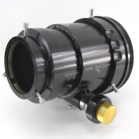 "Feather Touch<sup>®</sup> 3.5"" Dia Dual Speed Focuser Kit, 1.375"" DTT, Brake, End Cap and Tube Adapter Options"